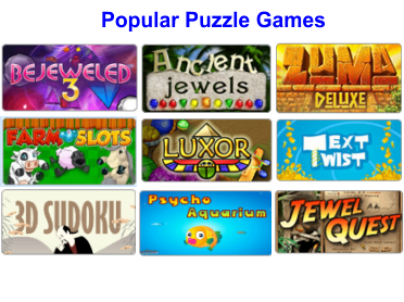 free games for download